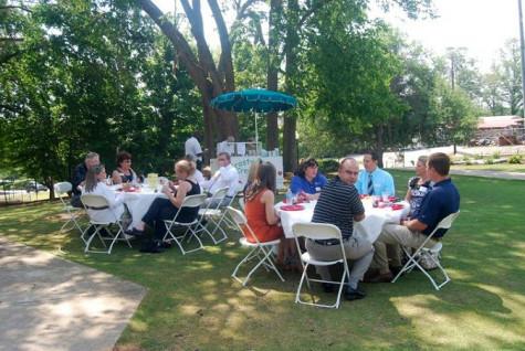 Picnic & Outdoors Events