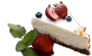 Cheese Cakes and Pies