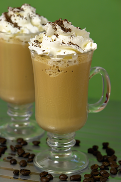 Gourmet Coffee and Specialty Drinks